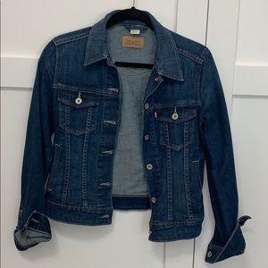 Perfect denim jacket